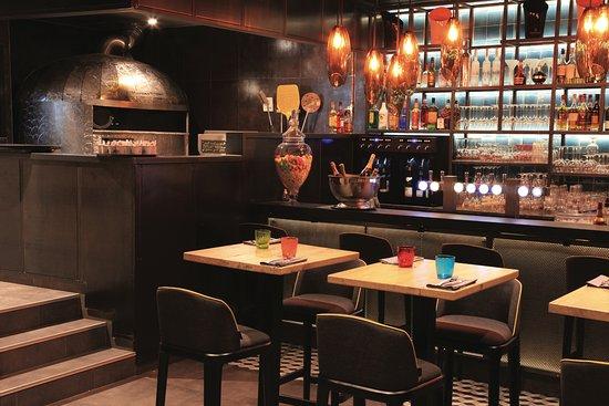 Restaurant Le  St Omer