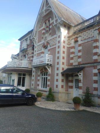 Chatillon-sur-Indre照片
