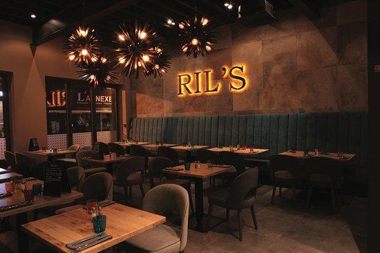 Restaurant Ril S Saint Omer