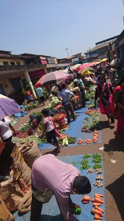 Mapusa Friday Bazaar: Impressive authenticity