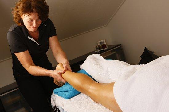 Vandenbosch Massage