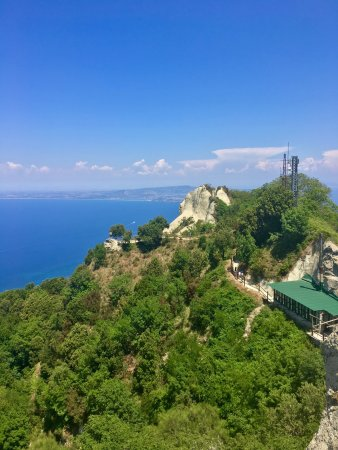 Monte Epomeo: photo1.jpg