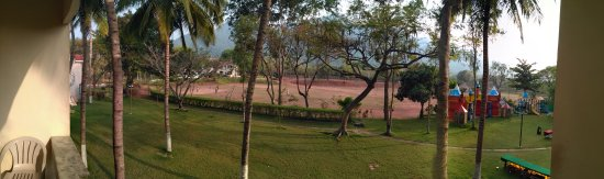 Mettupalayam, Inde : Black Thunder Resort