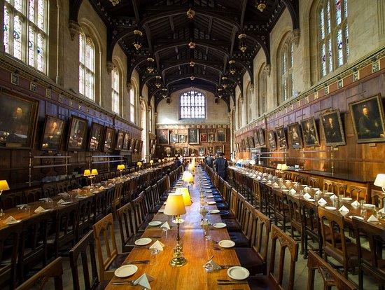 University Of Oxford Photo