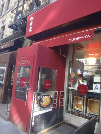 Photo of Curry-Ya in New York, NY, US
