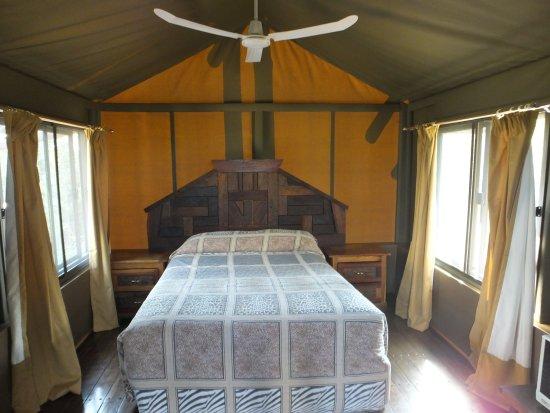 Tamboti Satellite Camp Φωτογραφία