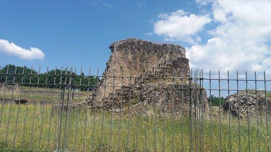 Museo Archeologico Nazionale dell'Alta Val d'Agri - Grumento Nova