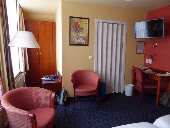 Anselmus Hotel-bild