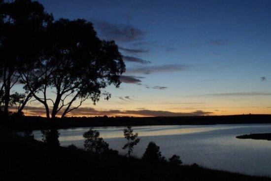 Tullaroop Reservoir