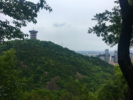 Taizhou, China: Very nice and quite.