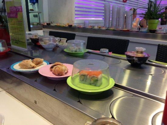 Restaurant Japonais Attoll