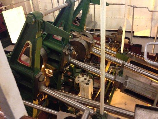 Balloch Steam Slipway