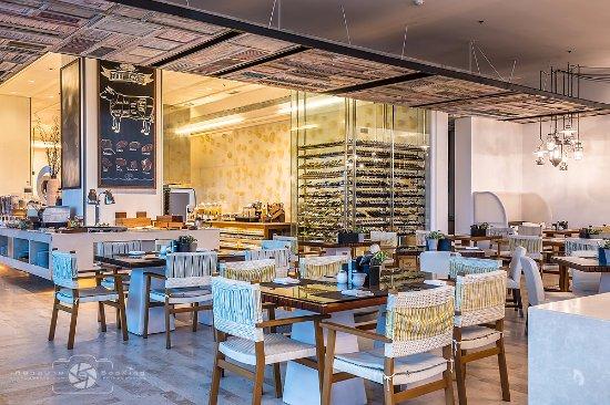 ซี-ซอลท์: Interior-C-Salt Restaurant  Cr.เที่ยวสบาย9Booking