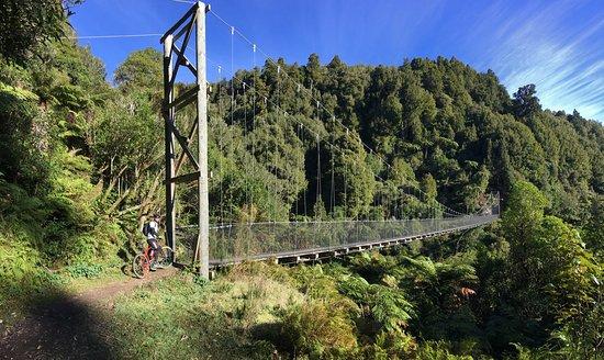 Taumarunui, Νέα Ζηλανδία: photo1.jpg
