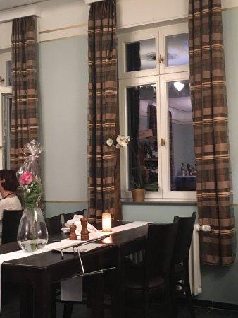 Matis´ Waldlust Restaurant: Das neu eröffnete Matis waldlust in Erzhausen
