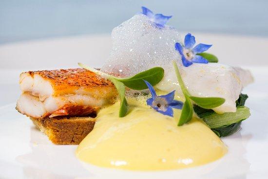 Restaurant jeny tucepi ravintola arvostelut tripadvisor for H m fish count
