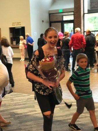 Germantown Performing Arts Center: photo0.jpg