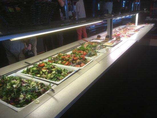 GRILLKUNGEN RESTAURANG & CAFÉ, Ängelholm Omdömen om