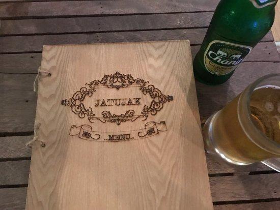 Jatujak Gallery & Restaurant : photo1.jpg