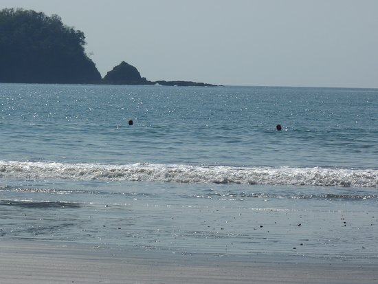 Nicoya, Costa Rica: Playa Carrillo