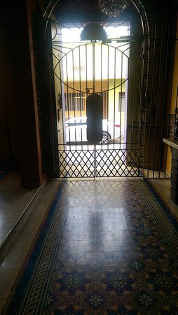 Casa de Isabella - a Kali Hotel: IMAG2475_large.jpg
