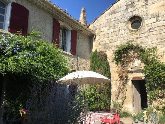 Saint Etienne du Gres, France: photo2.jpg