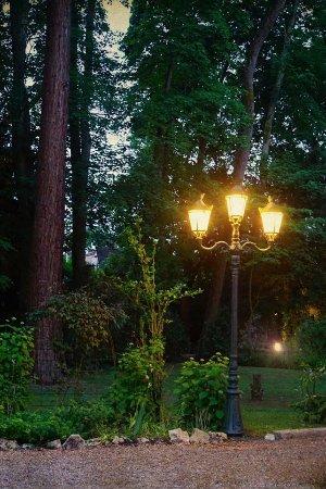 jardins photo de les jardins d 39 picure bray et lu tripadvisor. Black Bedroom Furniture Sets. Home Design Ideas