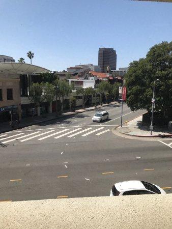 Metro Plaza Hotel: May 2017
