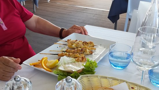 Ristorante Bagno 69 Cesenatico : Img  large g picture of ristorante riviera
