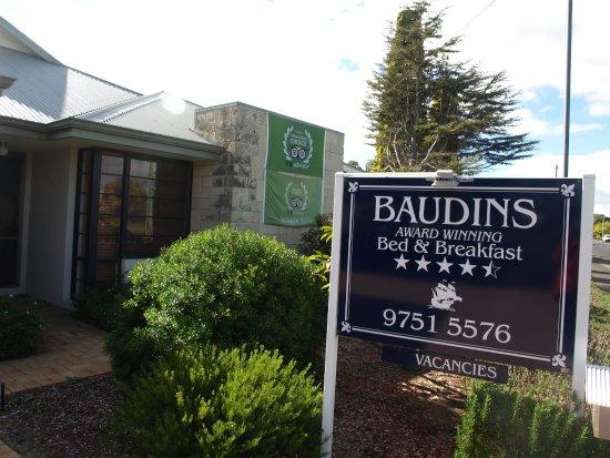 Baudins of Busselton-billede