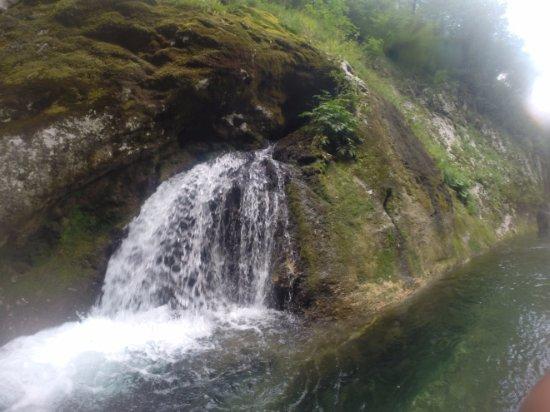 Rafting on Neretva: 2012