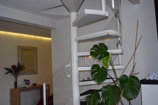Apartments Justingerweg Photo