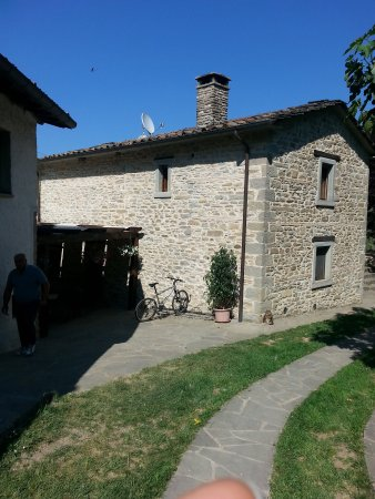 20170528 161756 picture of agriturismo podere pian d 39 angelo bagno di romagna - Agriturismo a bagno di romagna ...