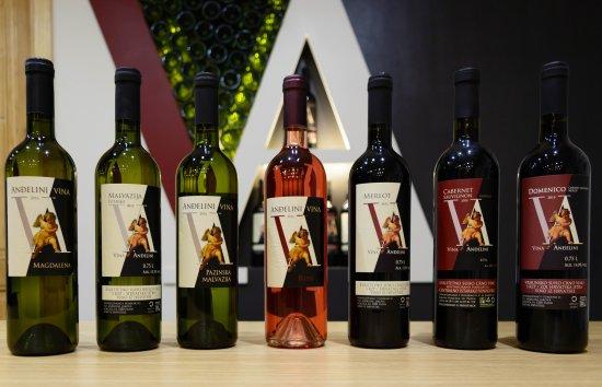 Anđelini Winery