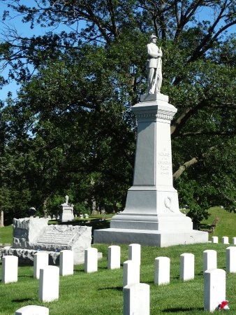Keokuk National Cemetery