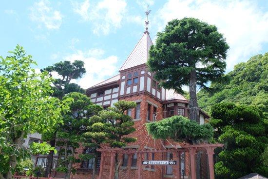 神户北野美术馆(异人馆)