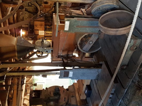 Neuvic, Francia: Moulin De la Veyssière