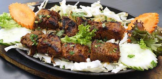 Karahi Deal Hot n Spicy Pwd