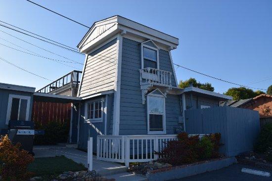 Ocean Echo Inn & Beach Cottages: photo0.jpg