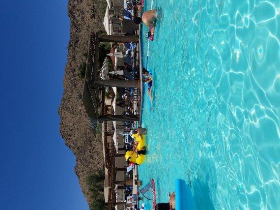 JW Marriott Scottsdale Camelback Inn Resort & Spa: 20170528_125520_large.jpg