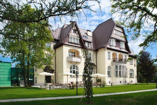 Hotel Steirerschloessl