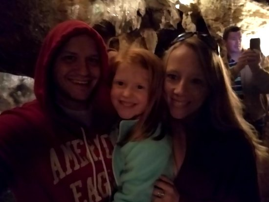 Linville Caverns: 20170603_150828_large.jpg