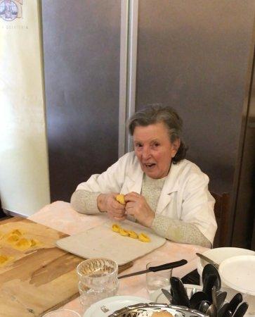 simpatia, cortesia e cucina nostrana - picture of ristorante da ... - Ristorante La Cucina Modena