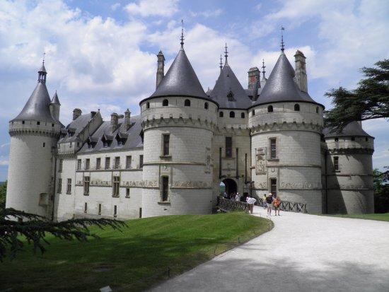 Region Centralny, Francja: rein que çà !!!