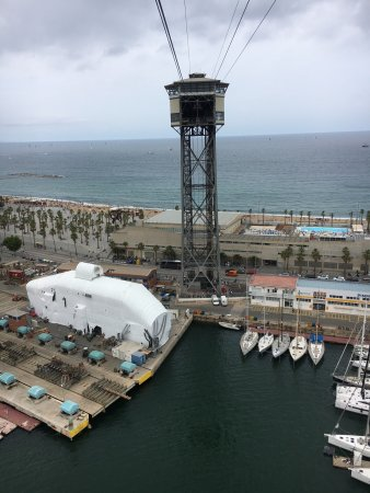 Teleférico del Puerto: photo2.jpg