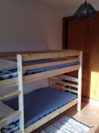 Bunk Beds Are Suitable For Adults Picture Of Quintinha Mojud