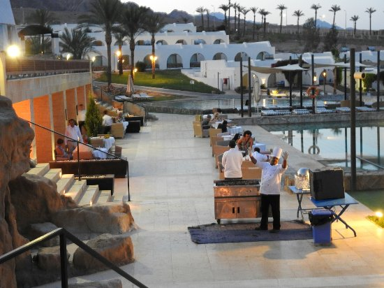 Le Meridien Dahab Resort: DSCN4180_large.jpg