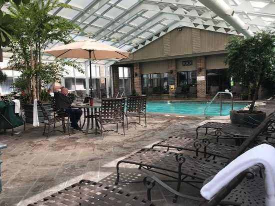 Holiday Inn Express Hotel & Suites Lansing-Okemos (MSU Area) : photo0.jpg