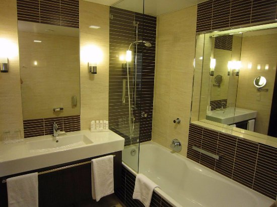 Radisson Blu Hotel Gdansk: Standard room #144
