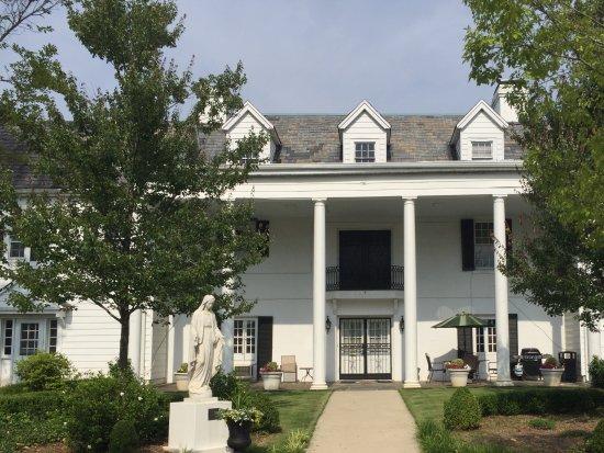 Marietta, GA: Rectory